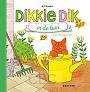 Boeke, Jet - Dikkie Dik in de tuin