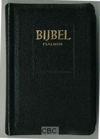 Micro Bijbel (Statenvertaling) met Psalmen - Jongbloed