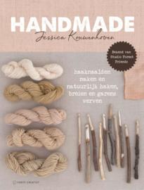 Kouwenhoven, Jessica - Handmade