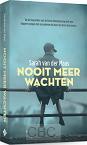 Maas, Sarah van der - Nooit meer wachten