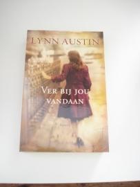 Austin, Lynn - Ver bij jou vandaan