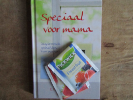 Gift - Speciaal voor mama