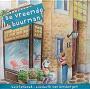 Binsbergen, Liesbeth van - De vreemde buurman luisterboek