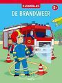 De brandweer 5+