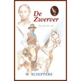 Schippers, W. - De zwerver