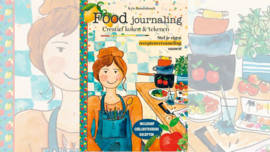 By Kris - Food Journaling