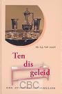 Aalst, Ds. G.J. van - Ten dis geleid