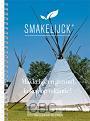 Klinck, Williene - Smakelijck vakantie!