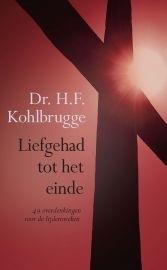 Kohlbrugge, dr. H.F. - Liefgehad tot het einde