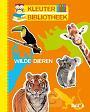 Kleuterbibliotheek - Wilde dieren