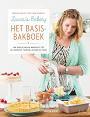 Kieft, Laura - Laura's bakery basis bakboek
