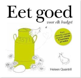 Quantrill, Heleen - Eet goed voor elk budget