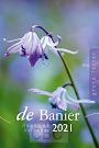 De Banier dagboekkalender 2021 (klein)