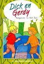 Burghout-Huisman, M. - Dick en Gerdy kamperen in het bos