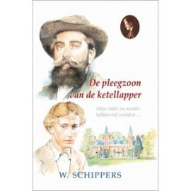 Schippers, W. - Pleegzoon van de ketellapper