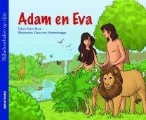 Boer, Peter - Adam en Eva / Noach