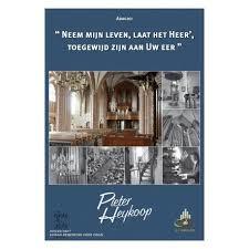Heykoop, Pieter - Neem mijn leven, laat het Heer' (notenschrift)