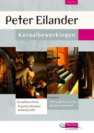 Eilander, Peter - Koraalbewerkingen