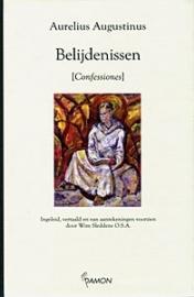 Augustinus, Aurelius - Belijdenissen