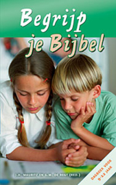 Mauritz, J.H. e.a. - Begrijp je Bijbel