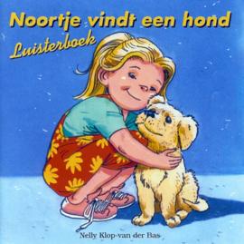 Klop-van der Bas, Nelly - Noortje vindt een hond