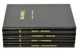 GLBOT Oude Testament in vier delen