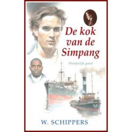 Schippers, W. - De kok van de Simpang