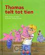 Dalen, Gisette van - Thomas telt tot tien