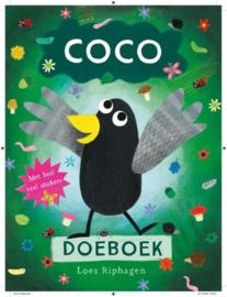 Riphagen, Loes - Coco doeboek