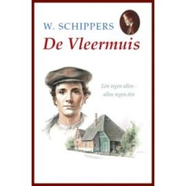 Schippers, W. - De vleermuis