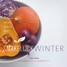 Klinck, Williene - Smakelijck Winter