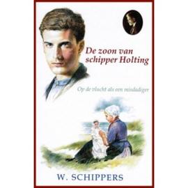 Schippers, W. - Zoon van schipper Holting