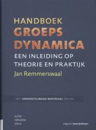 Remmerswaal, Jan - Handboek groepsdynamica