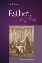 Beens, Ds. G. - Esther de jodin