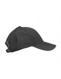 Ilse Jacobsen cap - zwart