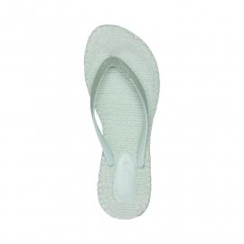 Ilse Jacobsen slippertjes  - zacht groen