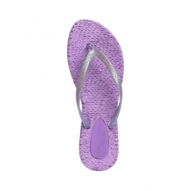 Ilse Jacobsen slippertjes - paars