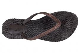 Ilse Jacobsen slippertjes - bruin