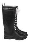 Ilse Jacobsen laarzen - zwart