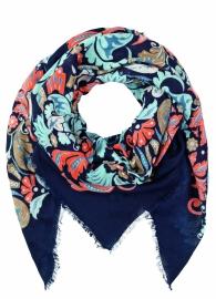 Beck Sondergaard sjaal - Flora