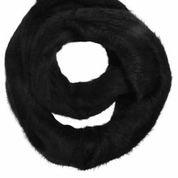 Maya tube sjaal - zwart