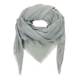 Beck Sondergaard sjaal - T-Mill blauw