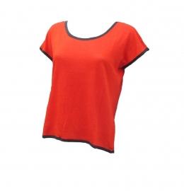 PRIM I AM Oranje top
