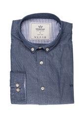 Kronstadt shirt - jeans blauw