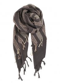 Beck Sondergaard sjaal -  W-Hasnaa