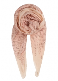 Beck Sondergaard sjaal -  W-Afia