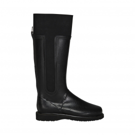 Ilse Jacobsen boots - zwart