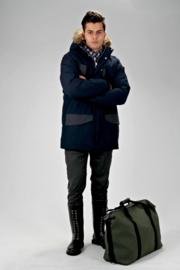 Arctic Explorer jas - groen