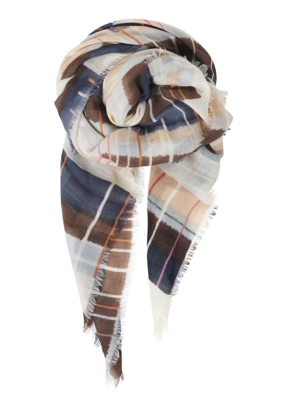 Beck Sondergaard sjaal - T-Barlett