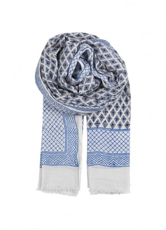 Beck Sondergaard sjaal - O-Fransisca